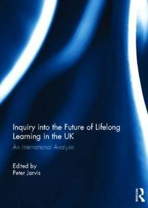 Inquiry into the Future of Lifelong Learning in the UK