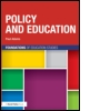 Policy and Education