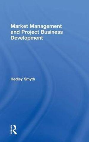 Market Management and Project Business Development