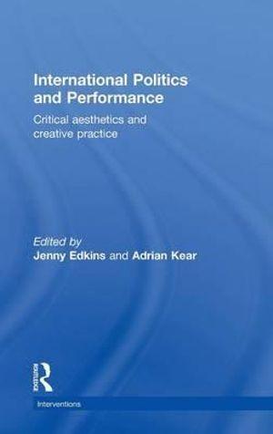 International Politics and Performance