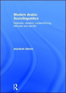 Modern Arabic Sociolinguistics