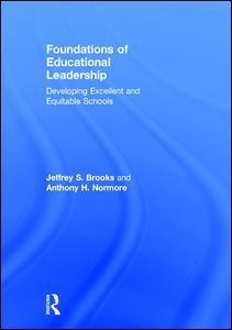 Foundations of Educational Leadership