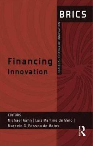 Financing Innovation