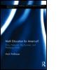Math Education for America?