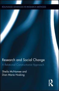 Research and Social Change