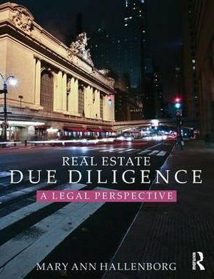 Real Estate Due Diligence