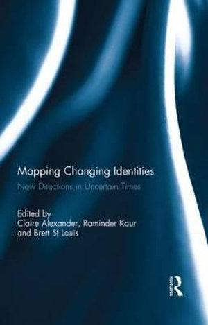 Mapping Changing Identities