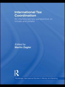 International Tax Coordination