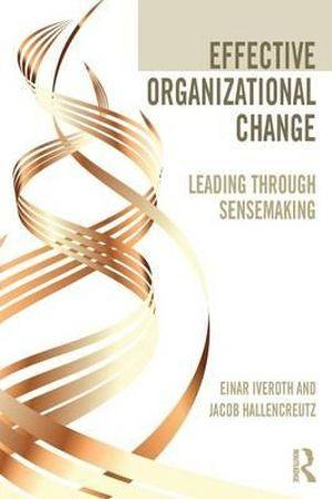 Effective Organizational Change
