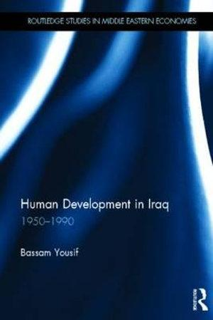 Human Development in Iraq