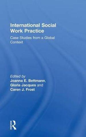 International Social Work Practice