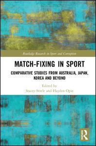 Match-Fixing in Sport