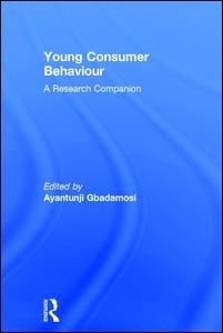 Young Consumer Behaviour