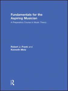 Fundamentals for the Aspiring Musician