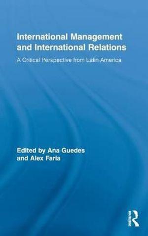 International Management and International Relations