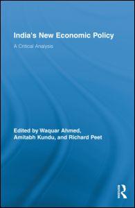 India's New Economic Policy