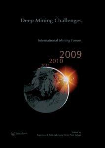 Deep Mining Challenges