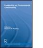 Leadership for Environmental Sustainability