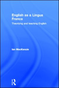 English as a Lingua Franca