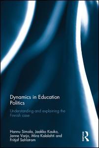 Dynamics in Education Politics