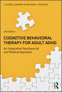 Cognitive Behavioral Therapy for Adult ADHD