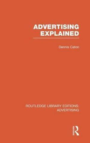 Advertising Explained (RLE Advertising)