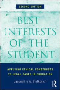 Best Interests of the Student