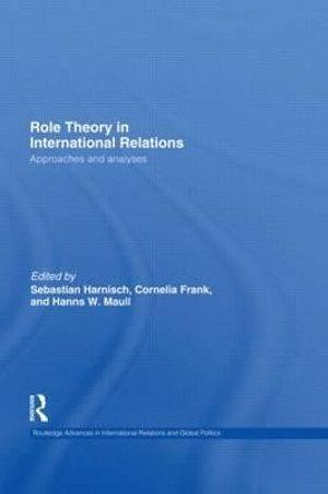 Role Theory in International Relations