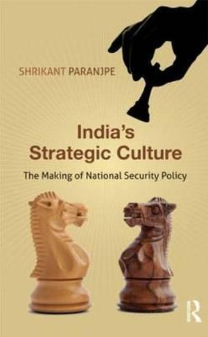India's Strategic Culture