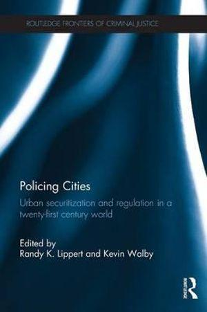 Policing Cities
