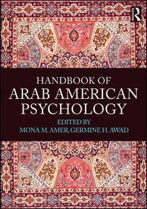 Handbook of Arab American Psychology