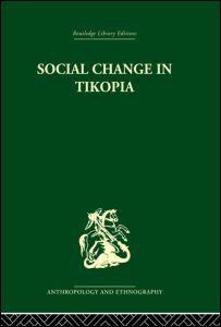 Social Change in Tikopia