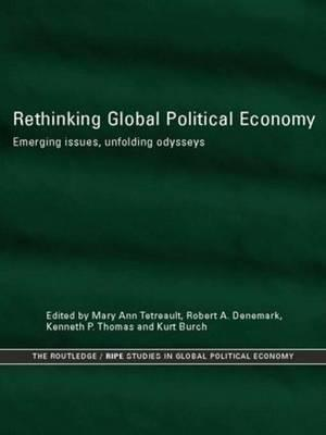 Rethinking Global Political Economy