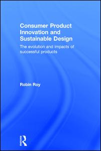 Consumer Product Innovation and Sustainable Design