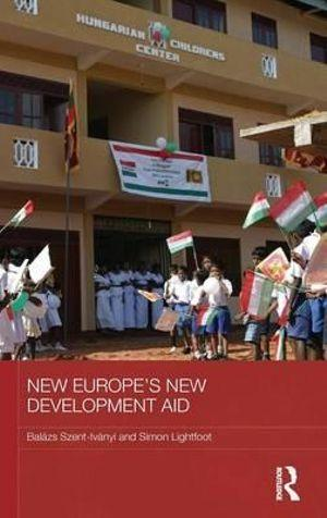 New Europe's New Development Aid