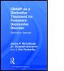 CBASP as a Distinctive Treatment for Persistent Depressive Disorder