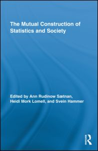 The Mutual Construction of Statistics and Society