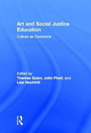 Art and Social Justice Education