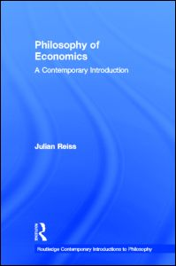 Philosophy of Economics