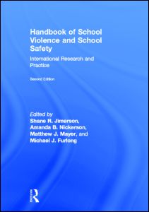 Handbook of School Violence and School Safety