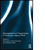 Management and Organization of Temporary Agency Work