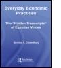 Everyday Economic Practices