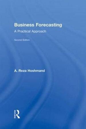 Business Forecasting