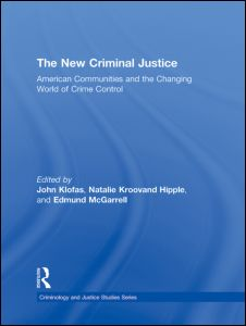 The New Criminal Justice