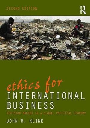 Ethics for International Business