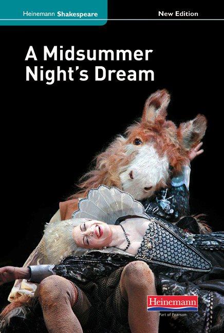 Heinemann Shakespeare: A Midsummer Night's Dream