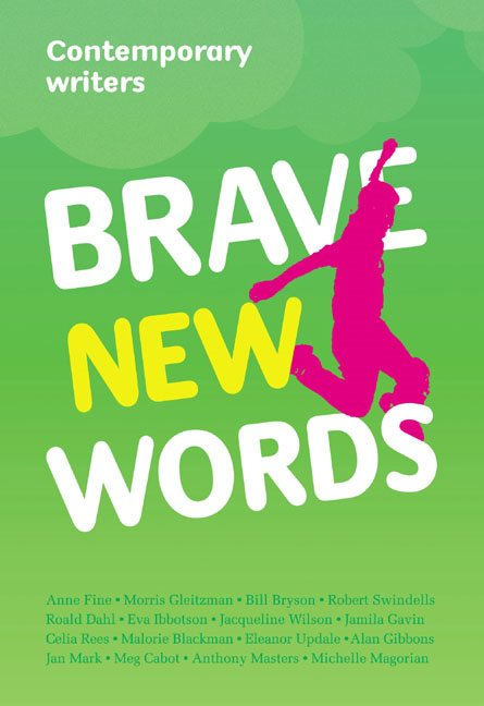New Windmills Collection: Brave New Words
