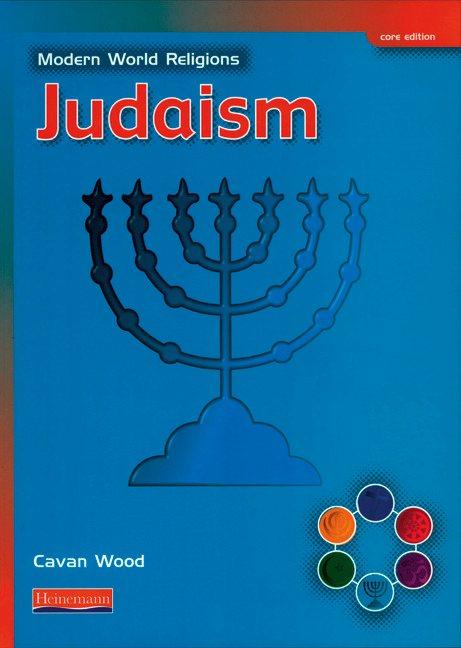 Modern World Religions: Judaism