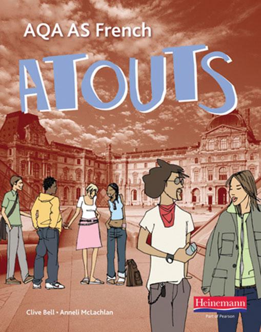 Atouts: AQA AS French