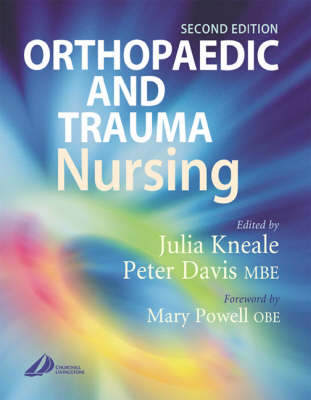 Orthopaedic Nursing 2nd Edition